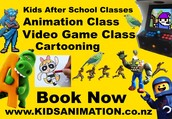 Claymation and Lego Animation