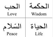 Arabic Language