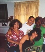 Mi familia!