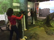 Discovery Place fun