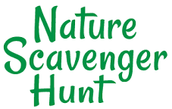 Nature Scavenger Hunt (outside of cafteria)