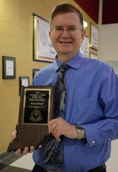 2014 INDIANA ACADEMIC COACH OF THE YEAR