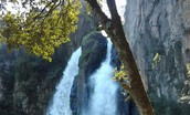 Cascadas del Salto de Quetzalapa