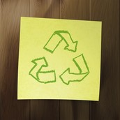 recycle note