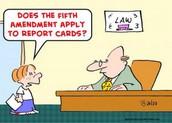 The Fifth Amendments