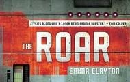 Roar by Emma Clayton