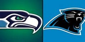 seahawks .vs. panthers