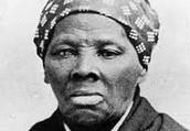 Harriet Tubman's life timeline