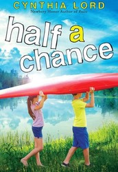 Book of the Week: Half a Chance