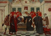 Jews in Elizabethan Plays and Literature