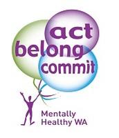 Act, Belong, Commit