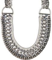 Femme Fatale Necklace--SOLD