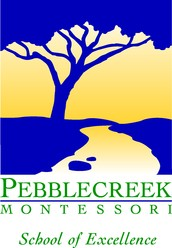Pebblecreek Montessori an IMC Accredited School