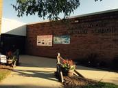 Amanda Moore Elementary School