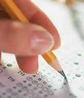 PSAT Exam for Juniors!