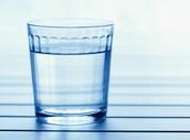Deelopdracht 2 : Welk watertje voor de dorst?
