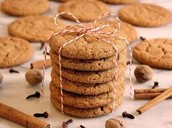 good cookies!