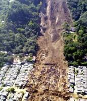 Gravity Erosion