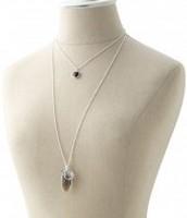 Trinity Pendant (silver) $35