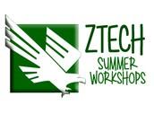 ZTech Summer Workshops