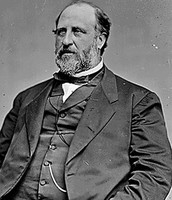 """Boss"" Tweed"