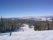 When is Ski season, why?