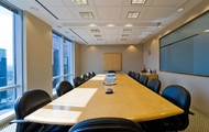 Fully Equipped Meeting Rooms