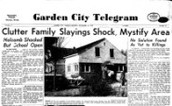 Newspaper reporting on the murders