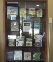 New Gardening Books