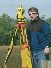 Coastal Geologist Keil Schmid