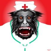 La enfermero