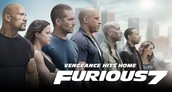 Fast and Furious 7 is the best movie ever !