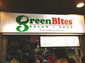 Our shop sells the most delicous and healthy food in your area!