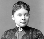 Who is Lizzie Borden?