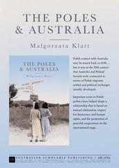 The Poles and Australia - Goisa Klatt
