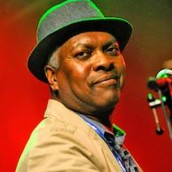 Booker T. Jones / Shakura S'aida Opening
