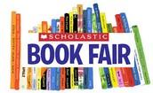 Upcoming Fall Bookfair