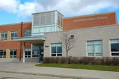 Whitehorn Elementary School