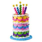 Ven a celebrar mi cumpleaños