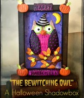 The Bewitching Owl