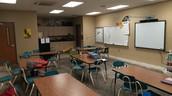 Mrs. Carlsons Classroom