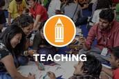Global Talent Teaching