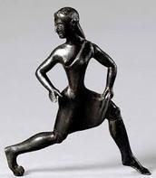 Women in Sparta