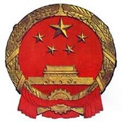 Government type of China