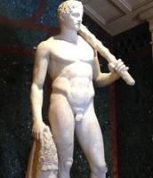 Herakles (Hercules)