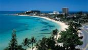 Capital City Of New Caledonia