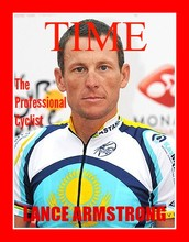 Who is Lance Armstrong