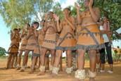 Culture of Botswana