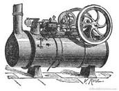 The Steam Power