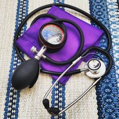 ¿Por que cursar la carrera de Auxiliar en Emergencias Médicas?